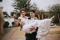 Marta & Michael - polsko-irlandzkie wesele w Żwirku w Opolu 117