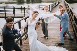 Marta & Michael - polsko-irlandzkie wesele w Żwirku w Opolu 144