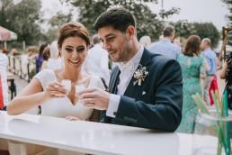 Marta & Michael - polsko-irlandzkie wesele w Żwirku w Opolu 168
