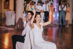 Marta & Michael - polsko-irlandzkie wesele w Żwirku w Opolu 177