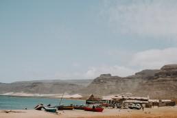 Wyspy Zielonego Przylądka - moje wakacje! 34
