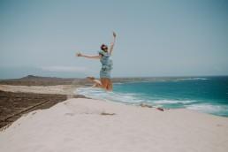 Wyspy Zielonego Przylądka - moje wakacje! 41