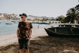Wyspy Zielonego Przylądka - moje wakacje! 10