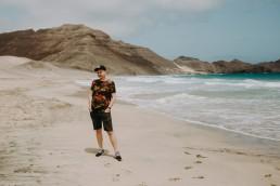 Wyspy Zielonego Przylądka - moje wakacje! 31