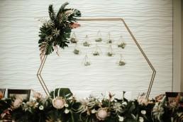 Jessi & Krzysiek - egzotyczna sesja w gliwickiej palmiarni 45