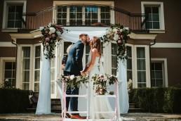 ślub plenerowy wrocław