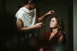 Makijaż ślubny wrocław