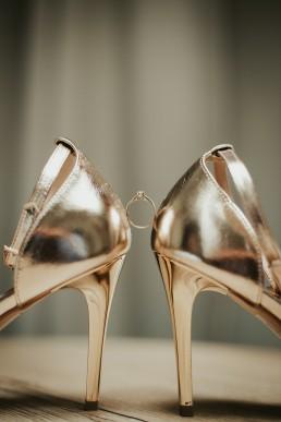 ślubne buty