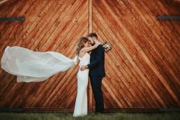fotograf ślubny Paczków