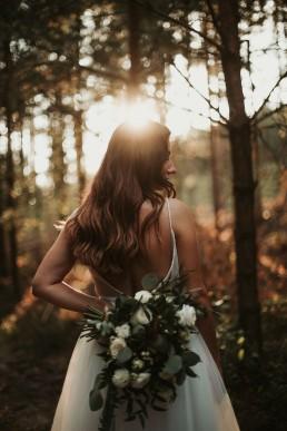 bukiet ślubny kwiateria