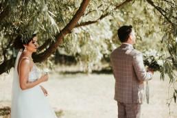 first look polskie wesele