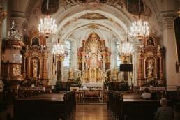Góra św. anny ślub