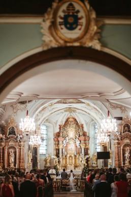 Ślub na Górze Świętej Anny