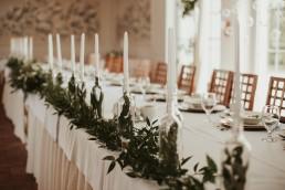 dekoracja sali weselnej raszowa magiczy zakątek