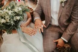 Ślubny First Look – moje pierwsze spotkanie z narzeczonym