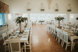 karolówka sala na wesele paczka