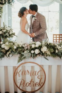 wesele w magicznym zakątku
