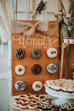 diy słodycze na wesele