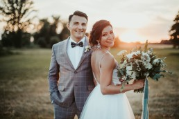 Raszowa magiczny zakątek ślub