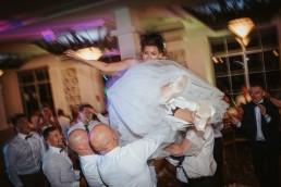 ostre tańce na weselu