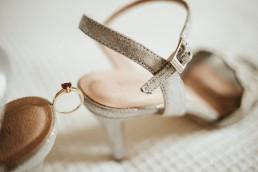 buty ślubny menbur