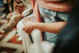 Fotograf na chrzest Nysa - obiad rodzinny w Kazamatach 1