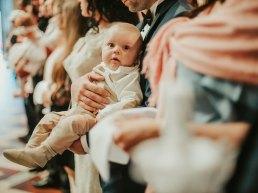 Zdjęcia z Chrztu w Nysie - obiad rodzinny w Kazamatach 8