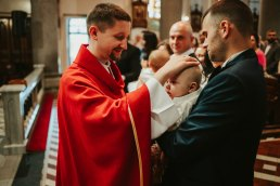 fotograf na chrzciny