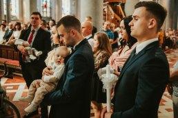 Fotograf na chrzest – przygotowanie, ceremonia, przyjęcie.