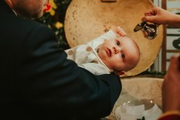Fotograf na chrzest Nysa - obiad rodzinny w Kazamatach 9