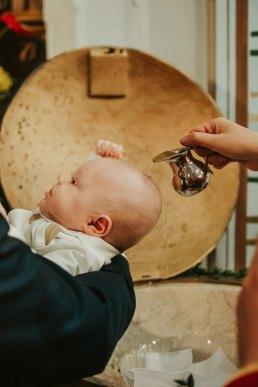 Fotograf na chrzest Nysa - obiad rodzinny w Kazamatach 11
