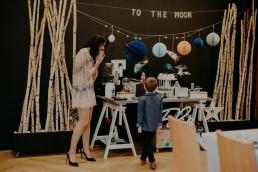 Space party! - Kosmiczne przyjęcie urodzinowe Filipa w Hotelu Aspen 1