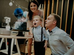 Space party! - Kosmiczne przyjęcie urodzinowe Filipa w Hotelu Aspen 10