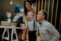 Space party! - Kosmiczne przyjęcie urodzinowe Filipa w Hotelu Aspen 4