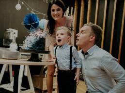 Space party! - Kosmiczne przyjęcie urodzinowe Filipa w Hotelu Aspen 9