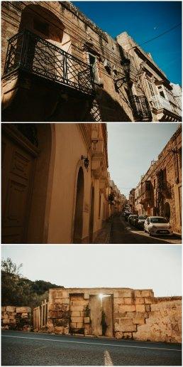 Malta zimą - wiosna w zimie - Valetta i Gozo zimową porą 10