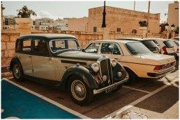 Malta zimą - wiosna w zimie - Valetta i Gozo zimową porą 9