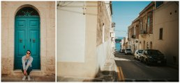 Malta zimą - wiosna w zimie - Valetta i Gozo zimową porą 6