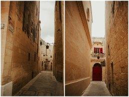 Malta zimą - wiosna w zimie - Valetta i Gozo zimową porą 31