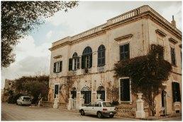 Malta zimą - wiosna w zimie - Valetta i Gozo zimową porą 32