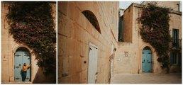 Malta zimą - wiosna w zimie - Valetta i Gozo zimową porą 33