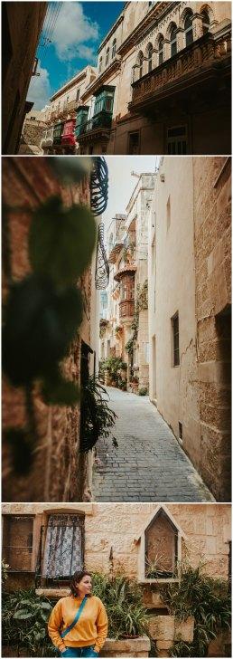 Malta zimą - wiosna w zimie - Valetta i Gozo zimową porą 35