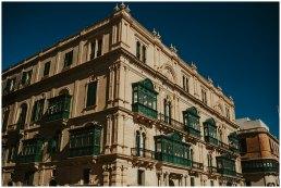 Malta zimą - wiosna w zimie - Valetta i Gozo zimową porą 37