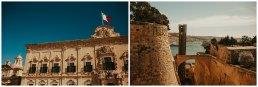 Malta zimą - wiosna w zimie - Valetta i Gozo zimową porą 40