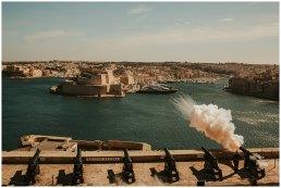 Malta zimą - wiosna w zimie - Valetta i Gozo zimową porą 41