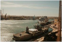 Malta zimą - wiosna w zimie - Valetta i Gozo zimową porą 42