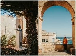 Malta zimą - wiosna w zimie - Valetta i Gozo zimową porą 43