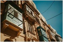 Malta zimą - wiosna w zimie - Valetta i Gozo zimową porą 44