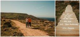 Trekking na Malcie