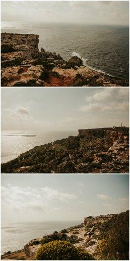 północ malty
